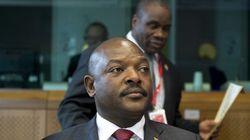 Le président burundais annonce le retour à la normale et accuse les