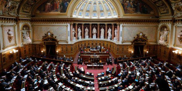 Reconnaissance de la Palestine: après l'Assemblée, le Sénat se prononce