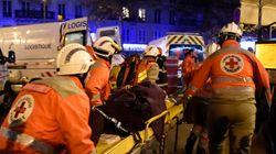 41 personnes blessées le 13 novembre sont toujours
