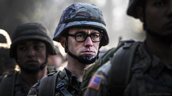 PHOTOS. Joseph Gordon-Levitt dans le biopic d'Edward Snowden par Oliver Stone, les premières