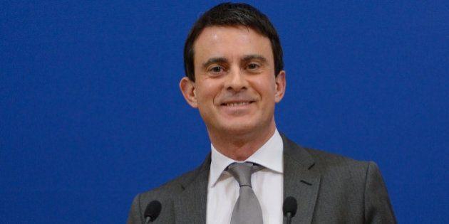 A l'UMP, Manuel Valls est plus populaire que François Fillon et Jean-François