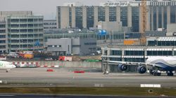L'aéroport international de Bruxelles à Zaventem, le plus grand de