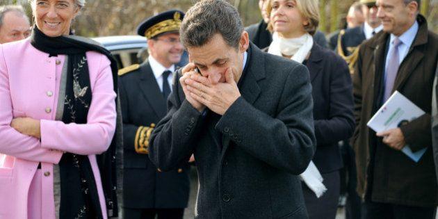 Ecoutes de Sarkozy: étape cruciale devant la cour d'appel de