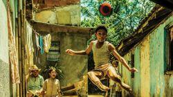 Première image du biopic sur Pelé