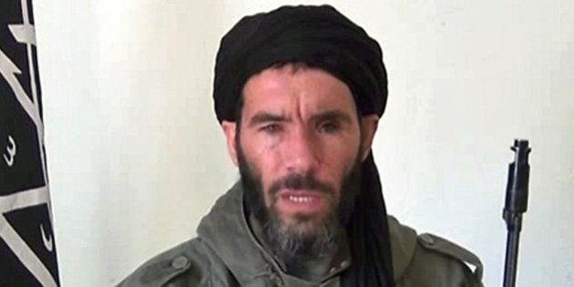 Le jihadiste Mokhtar Belmokhtar dément l'allégeance de son groupe à l'Etat