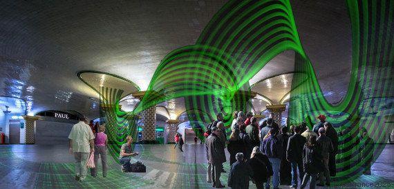 Exposition universelle 2025 à Paris: à quoi pourrait servir un tel événement en