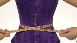 Le régime corset n'est pas un régime (et il fait