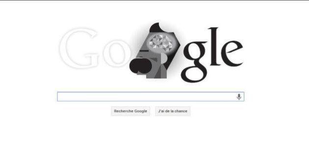 Google rend hommage à Friedrich Nietzsche avec un doodle
