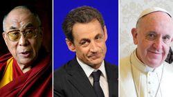 Les personnalités les plus admirées en France et dans le
