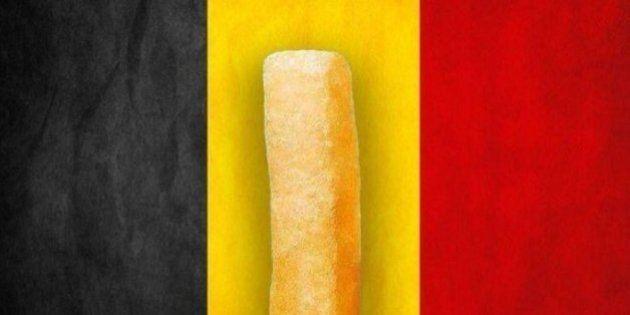 Suite aux attentats de Bruxelles, les internautes appellent à