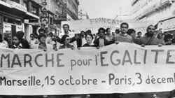 Il y a 30 ans, les enfants d'immigrés marchaient pour