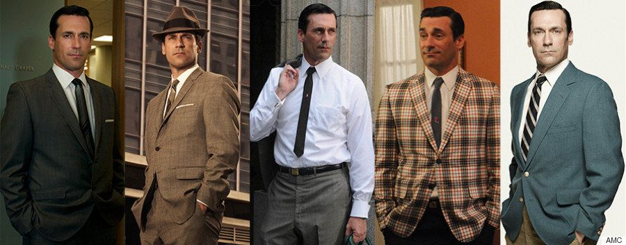Mad Men : Comment la costumière Janie Bryant se servait de la mode pour nous raconter des