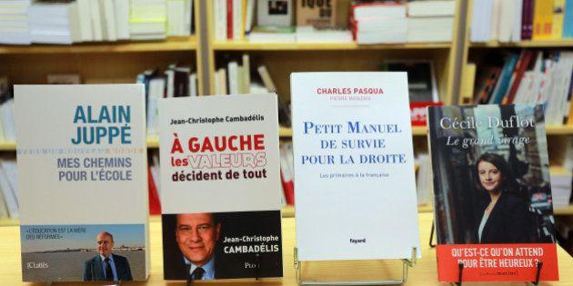 Nicolas Sarkozy sort son livre: Pourquoi il n'y a jamais eu autant de livres politiques alors que les...