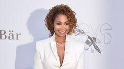 Janet Jackson annonce son