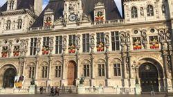 Des drapeaux belges mis en berne devant les mairies