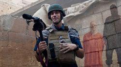 Daech essaierait de vendre la dépouille de James Foley pour 1 million de