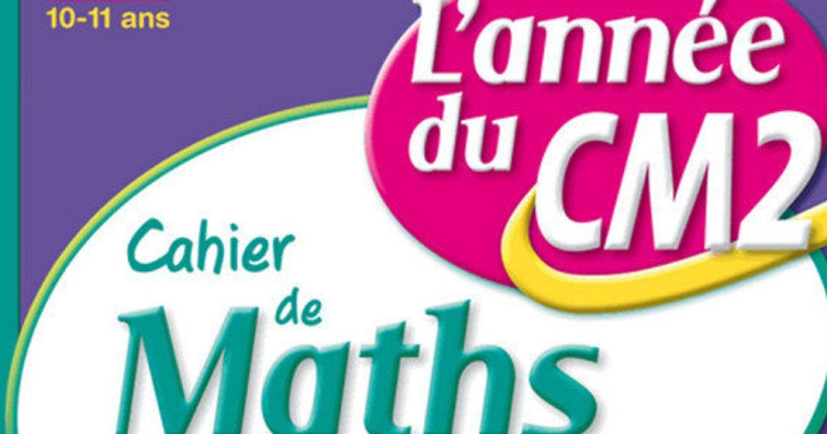 Saurez Vous Resoudre Ces 10 Exercices De Mathematiques De Niveau Cm2 Le Huffpost