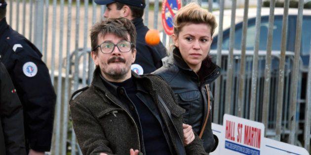 Charlie Hebdo: sur le départ, Luz se confie dans