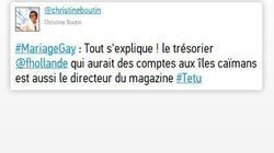 Diriger un magazine gay explique bien des choses pour
