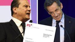 Cambadélis écrit à Sarkozy pour proposer un