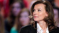 La drôle de réponse de Valérie Trierweiler aux critiques de Michel