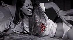 Marilyn Manson s'explique sur la scène de viol avec Lana Del