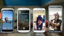 Facebook Phone : revivez la présentation de