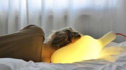 Un étudiant allemand invente une lampe