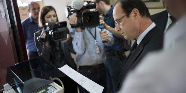 Courrier de François Hollande: cinq choses que vous ignorez sur la Poste de