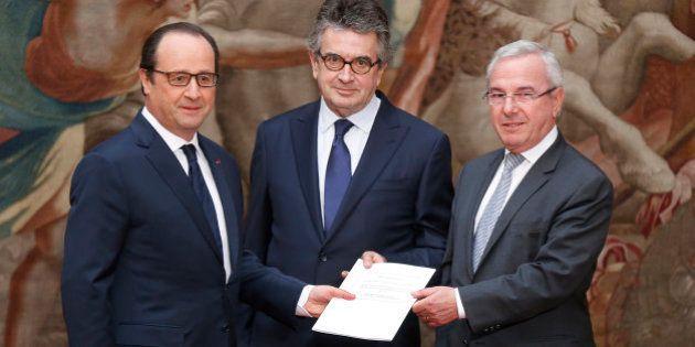 Sur la fin de vie, François Hollande veut croire qu'un consensus est