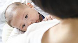 Pourquoi j'ai allaité le bébé d'une