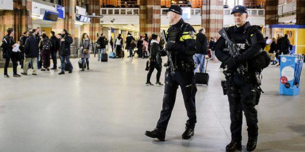 Les attentats de Bruxelles et la nouvelle normalité du terrorisme en