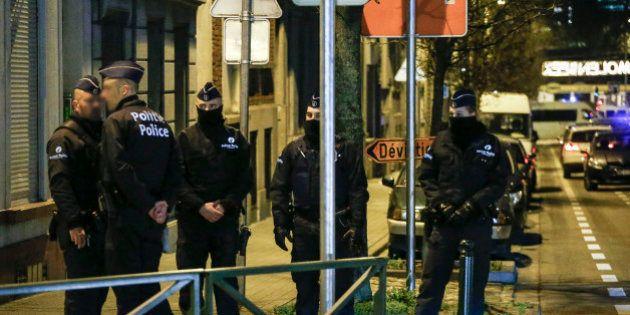 Attentats de Paris : un 11e homme inculpé en