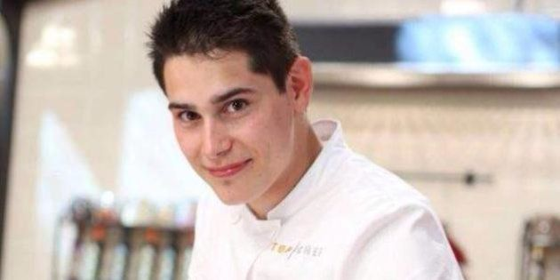 Que devient Xavier Koenig, le gagnant de Top Chef