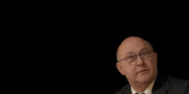 Après les attentats de Bruxelles, Sapin évoque