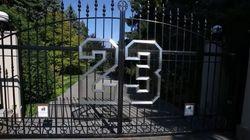 Michael Jordan vend sa maison... à moitié
