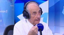 Elkabbach accuse certains eurodéputés de