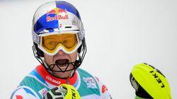 Triplé historique pour le ski français à