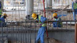 Qatar: 2 Allemands arrêtés pour une enquête sur les conditions de travail des ouvriers du
