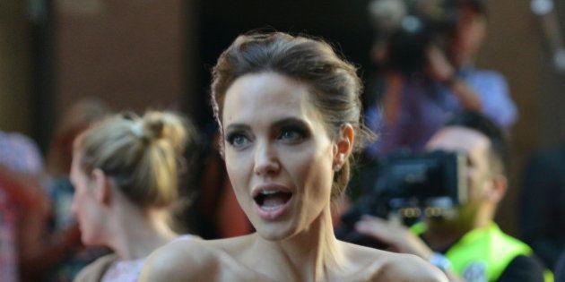 Piratage de Sony Pictures: Angelina Jolie critiquée dans des mails