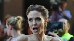 Angelina Jolie et son