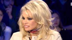 Le coup de gueule de Pamela Anderson contre les députés
