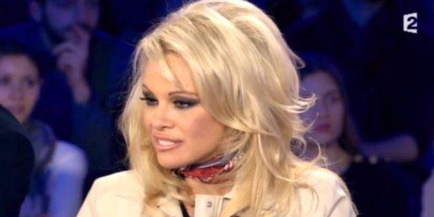 VIDÉO. Le coup de gueule de Pamela Anderson contre le sexisme des députés