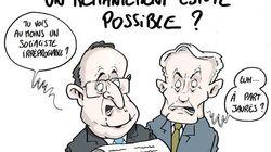 Pourquoi Hollande ne veut pas d'un remaniement