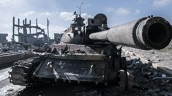 Les négociations pour la paix en Syrie sont bien mal