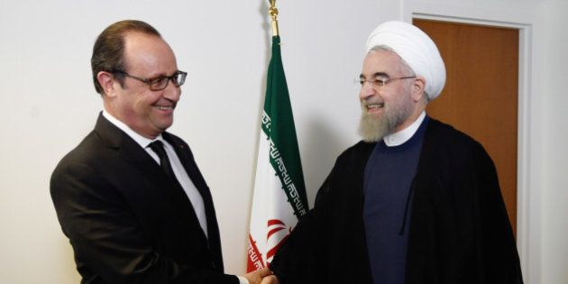 L'Iran en passe d'acheter 114 Airbus après la levée des