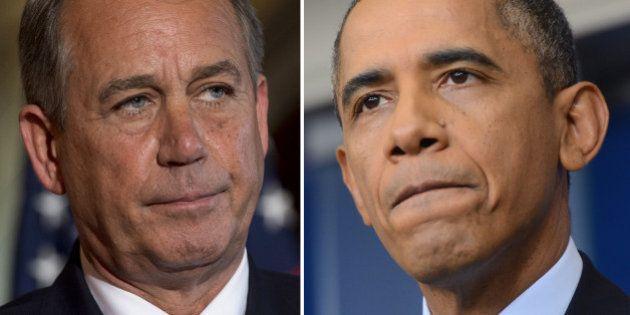 Faillite des Etats-Unis: la Maison Blanche refuse la dernière offre des