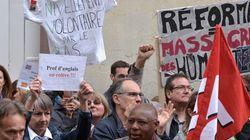 Pendant la grève, Valls annonce le futur décret sur la réforme du