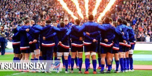 La liste des 36 Bleus pour la Coupe du monde de rugby 2015 (et ses quelques absents de