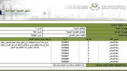 Arabie saoudite recrute 8 bourreaux: pas d'expérience